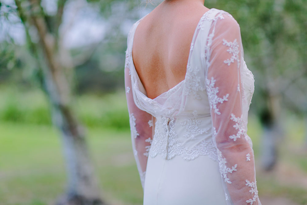 Bestow beautiful skin for brides