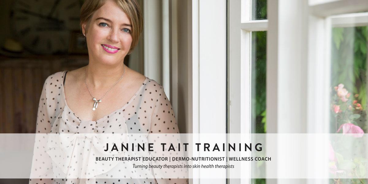 Janine Tait Training