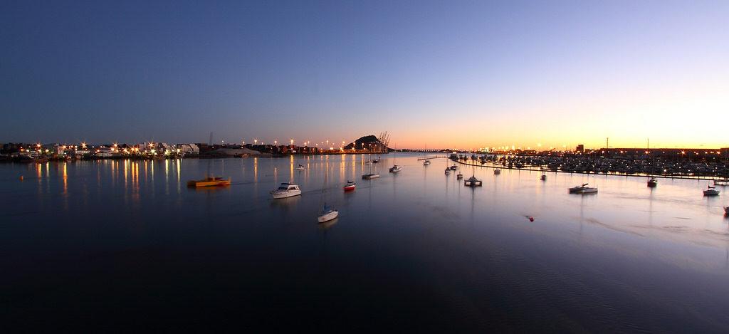 tauranga-harbour